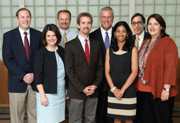 CIC-ALP Fellows
