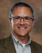 Dale Whittaker
