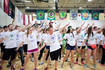 Purdue University Dance Marathon
