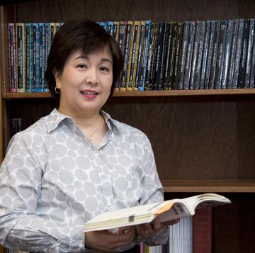 Mariko Moroishi Wei