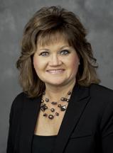 Pam Dexter