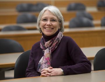 Carol Horan