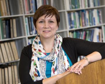 Marianne Stowell Bracke