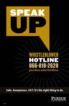 Purdue Hotline