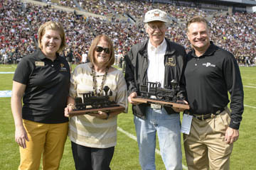 Special Boilermakers