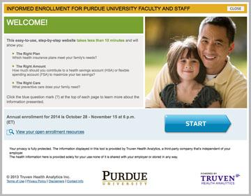 Truven Informed Enrollment