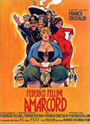 Amarcord movie poster