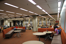 Hicks Unergraduate Library