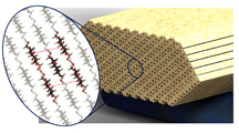 structual details of cellulose nanocrystals