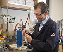Mahdi Abu-Omar biomass