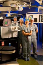 brain surgery group