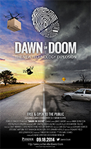 dawn or doom logo