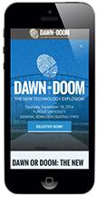 Dawndoom-app