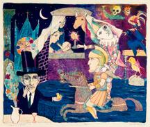 Magician's Sabbath