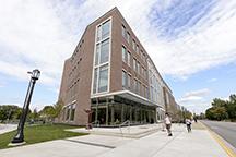 Krach Leadership Center