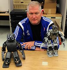 Matson robots