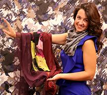 Mishler scarves