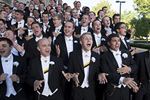 Purdue University Varsity Glee Club