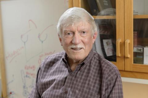 C. David Bridges