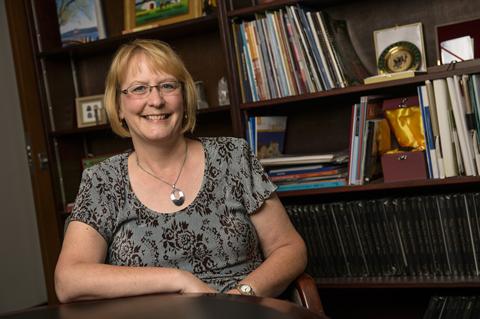 Beth Tucker