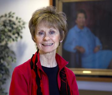 Dorothy Hughes