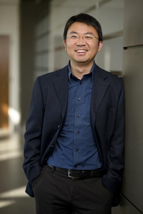 Mingji Dai