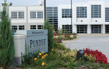 Purdue Technology Center Northwest Indiana