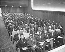 1963 Society of Engineering Science