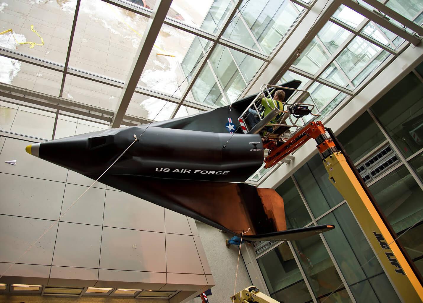 X-20 Replica