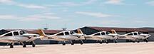 Aerospace planes