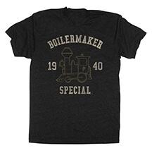 Boilermaker special shirt