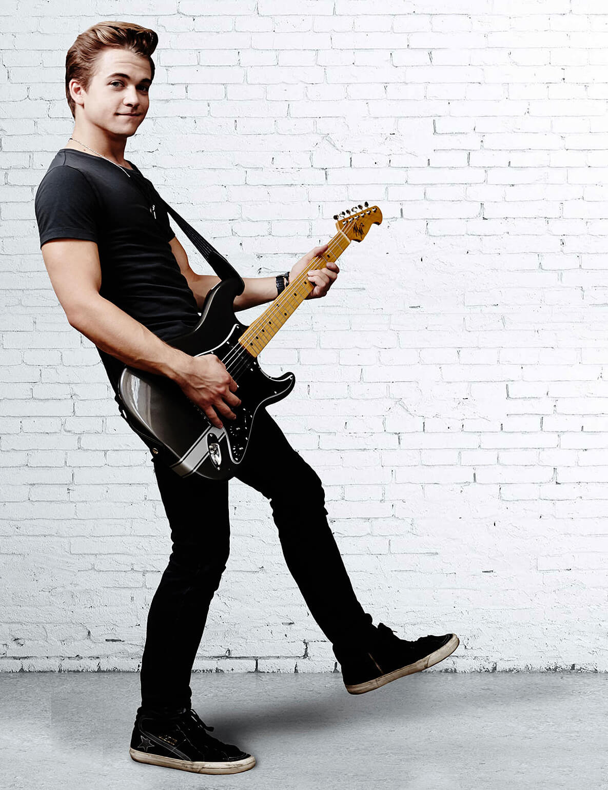 Hunter Hayes To Perform Oct 29 At Purdue As Part Of 21 Tour