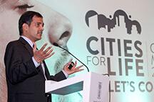 Garimella cities for life