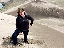 Horgan dunes