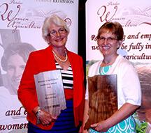 kirkpatrick women awards