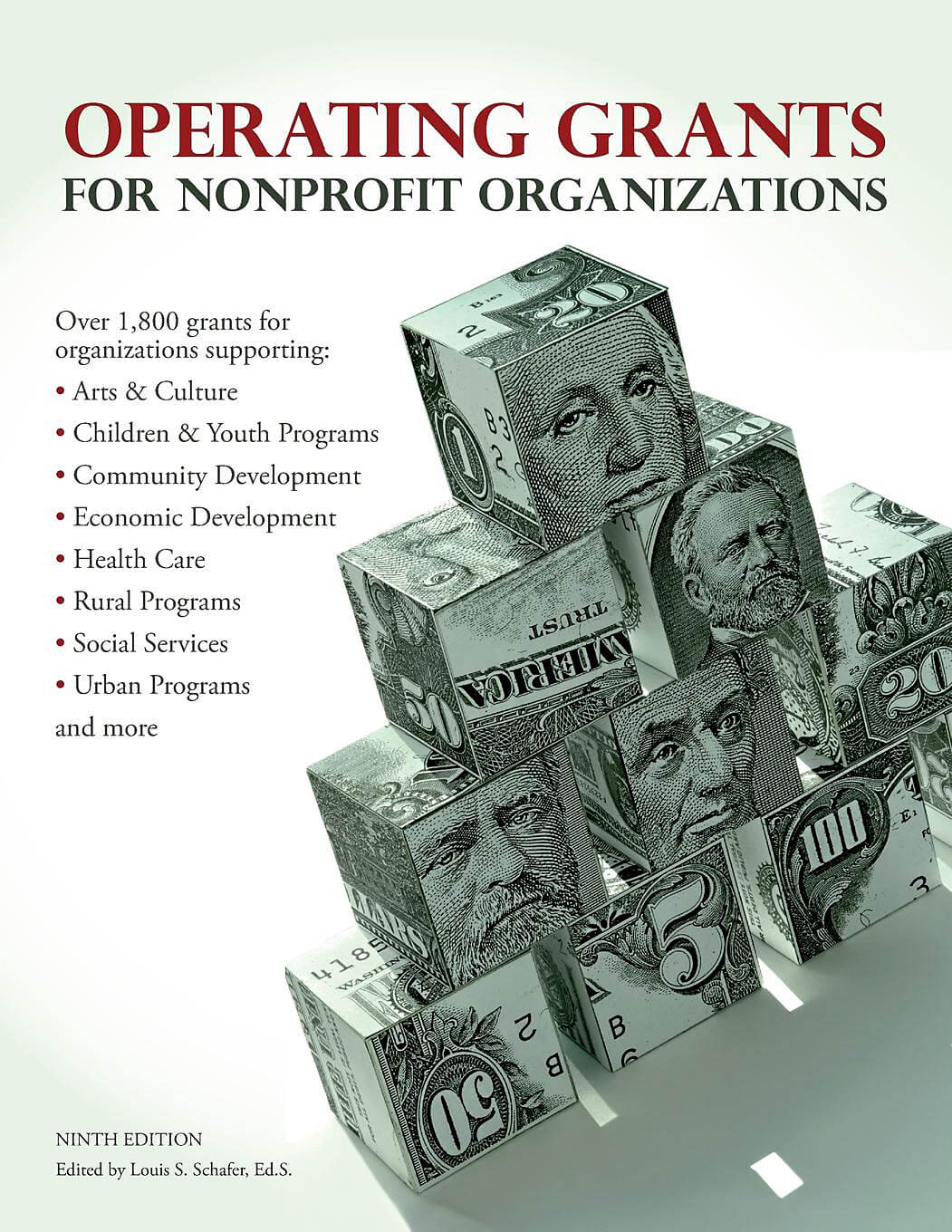 Schoolhouse Partners publishes 2015 directory of nonprofit