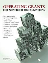 Operational-grants