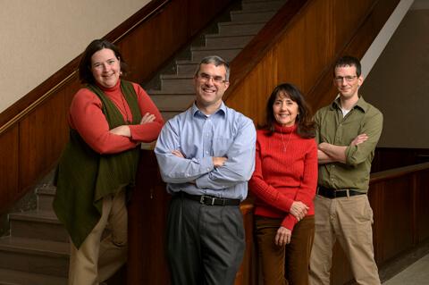 grant writers