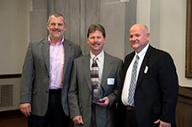 APSAC Excellence Award
