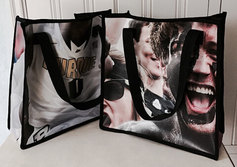 Eco Billboard Bags