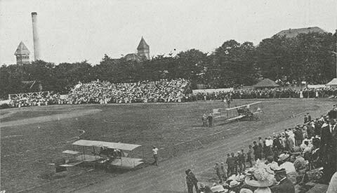 Purdue Aviation Day