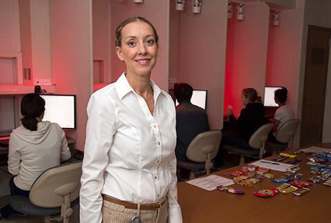 Andrea Lieaga