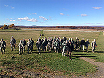ROTC Gettysburg