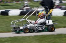 Simpson race