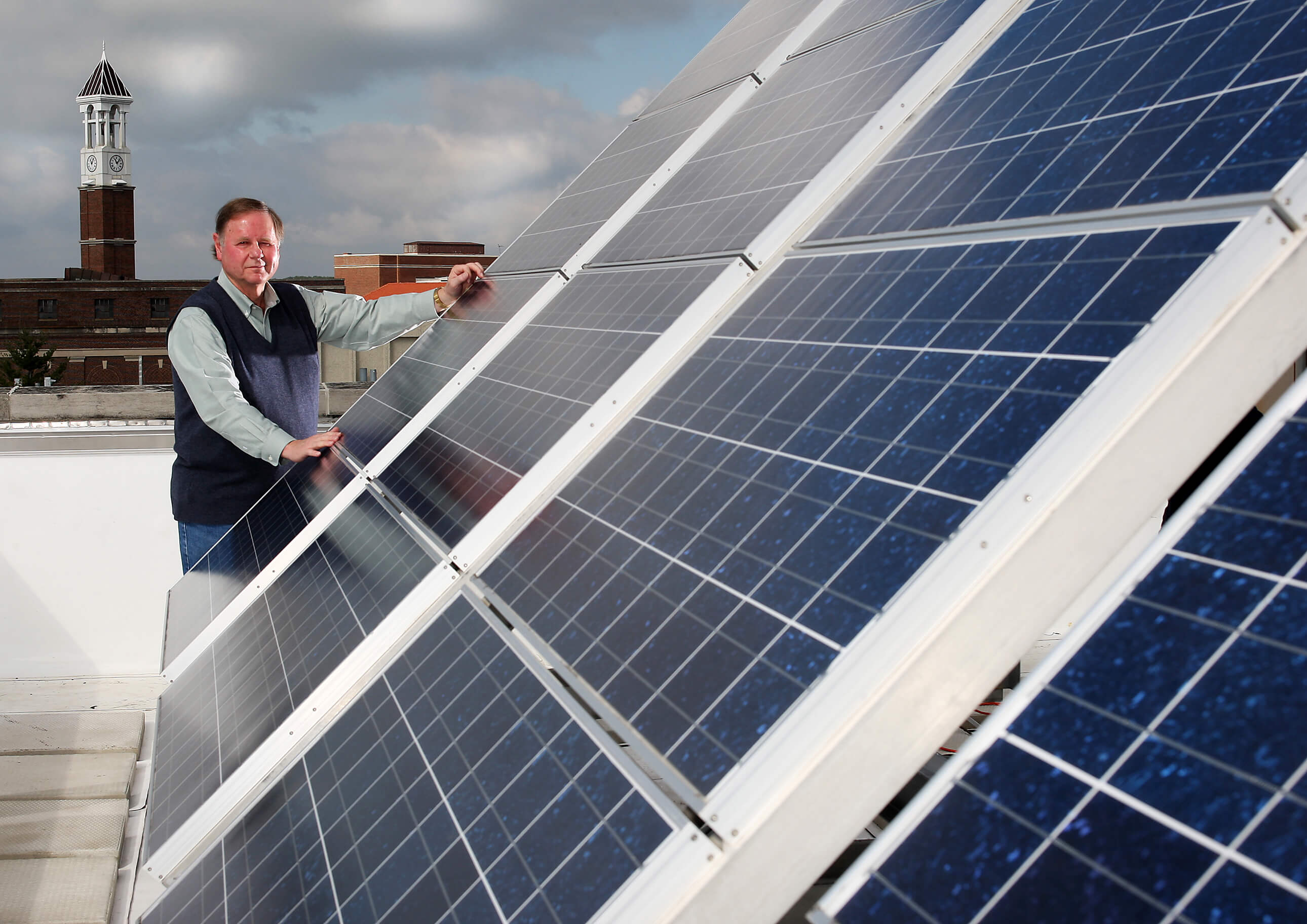 Chances Of Saving With Solar Energy Greater For Indiana