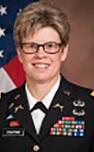 Col. Gail Yoshitani