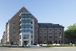 Honors College and Residences