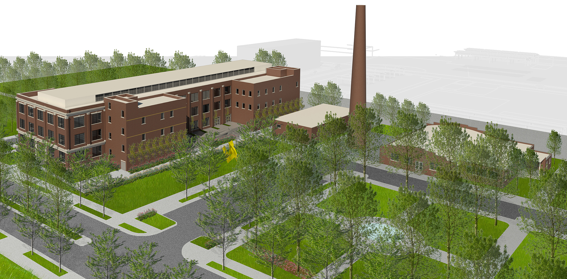Purdue Polytechnic High School moving forward in Indy - Purdue