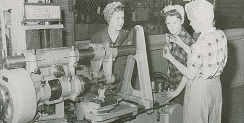 Curtiss-Wright Cadettes