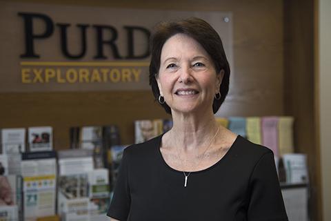 Susan Aufderheide